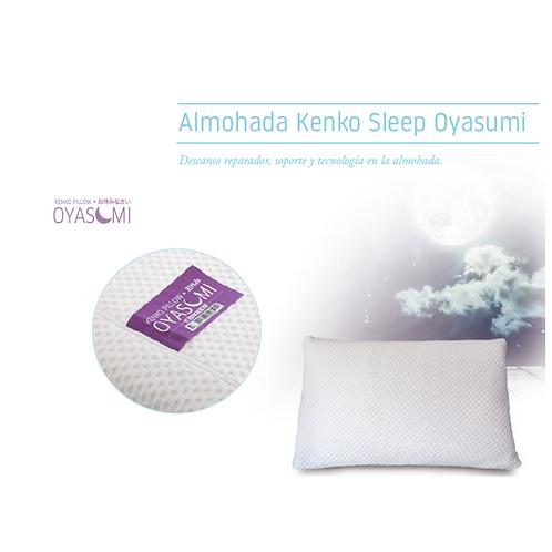 Almohada Kenko Sleep Oyasumi