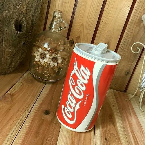 コカコーラ*ポタリーケース