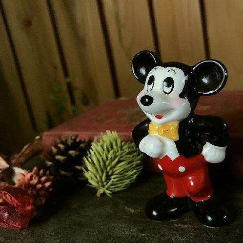 ディズニー*ミッキーマウス*ポタリードール