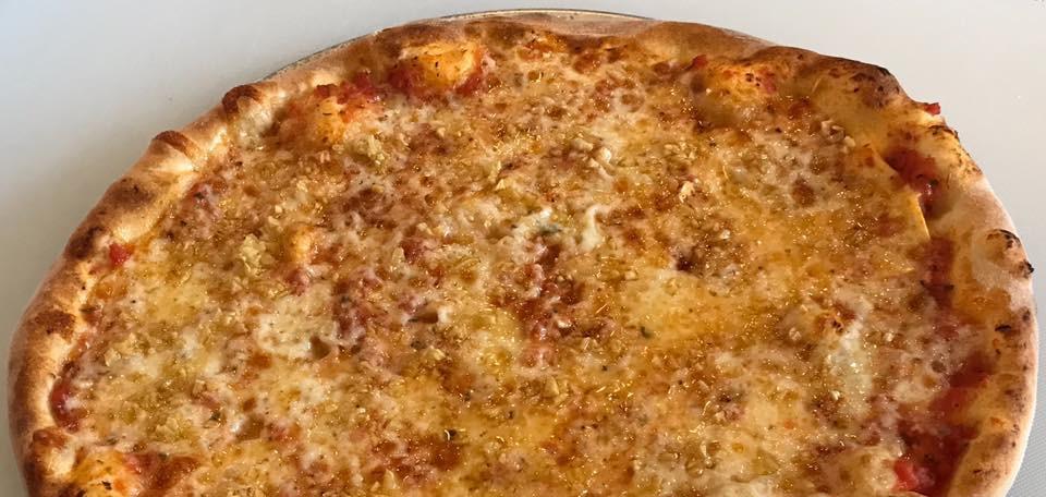 Di sophia pizza