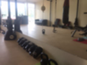 Phuket Rumble Fitness Gym