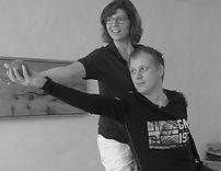 Physiotherapie Verena Knam Schlaganfall Rumpf