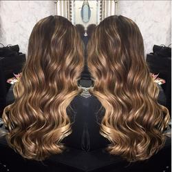 balayage colour hair experts