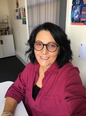 Sarah Bower Online Counsellor