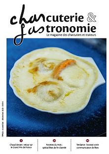 Charcuterie & Gastronomie