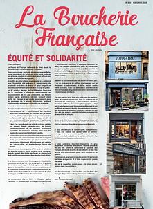 La Boucherie Française