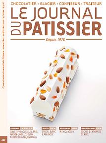 Le Journal du Pâtissier