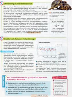 Activité 2 Estimer un effectif (2)