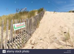 Barrières limiter l'érosion