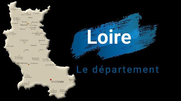 Loire Rhône-Alpes St Paul en Cornillon Grangent St Victor sur Loire Saut du Gier Oeillon Perdrix 9 ponts