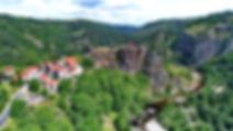 Arlempdes Haute-Loire Auvergne