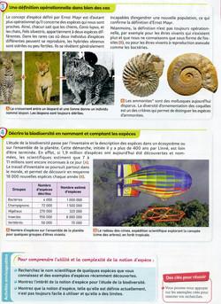 ACT 8 Notion d'espèce (2)