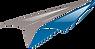 Logo GMPROD, prestation drone