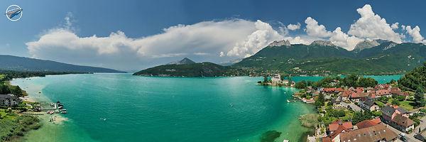Lac d'annecy, annecy, gmprod, montagne
