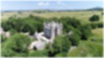 Chateau de Vachère médiéval Haute-Loire