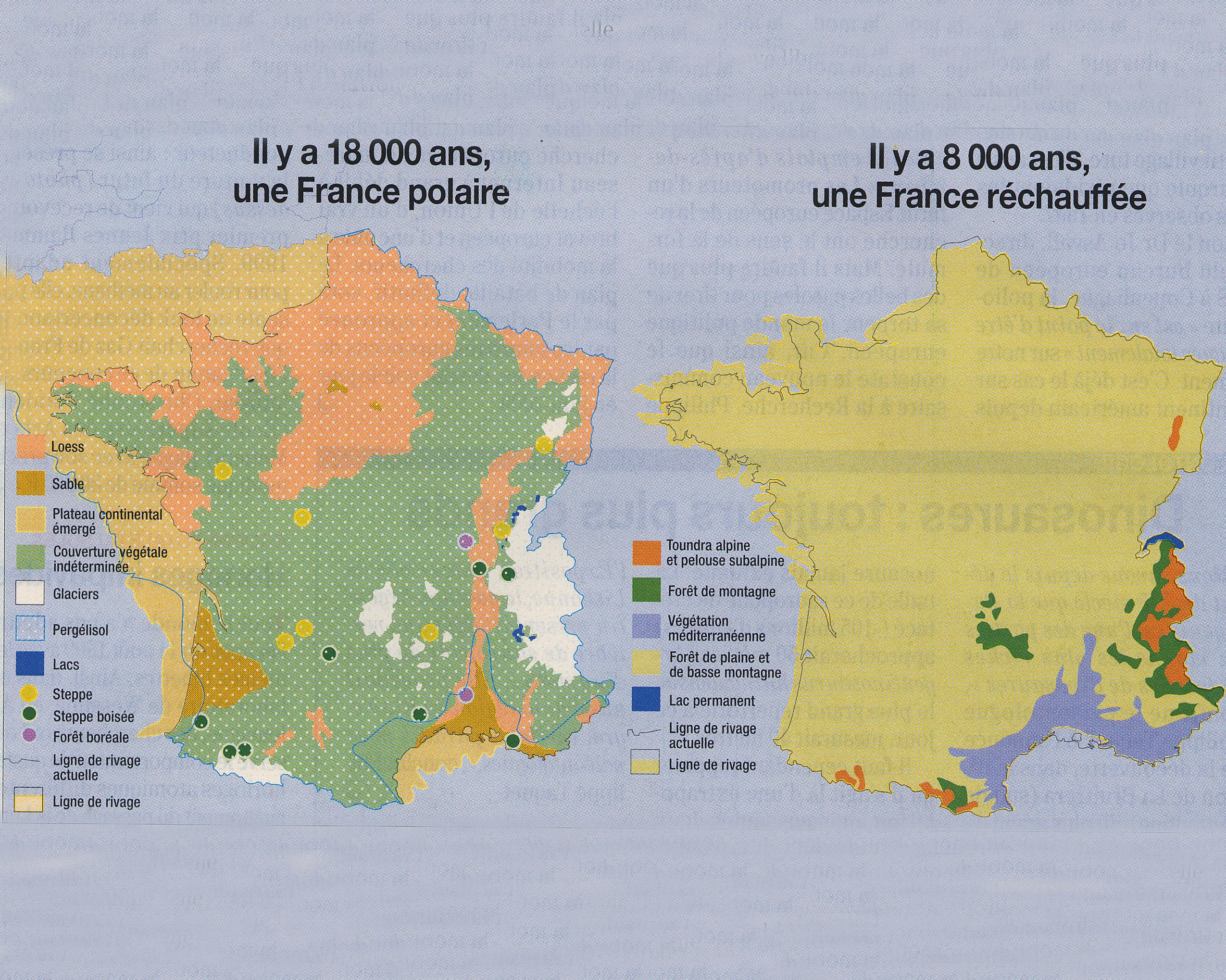 France polaire