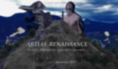 Artias renaissance Haute-Loire médiéval Auvergne Retournac