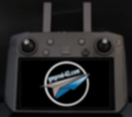 DJI Smart Controler GMprod42 GMprod vues aériennes