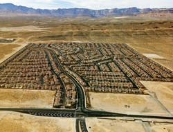 Las Vegas un quartier