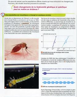 Act 14 Biodiversité modifications récent