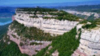 De Tavertet à El Rio, catalunya, Tavertet, El Rio, Espagne