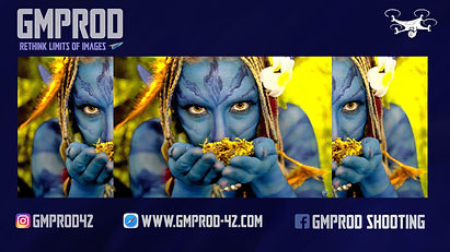 GMprod42 site web instagram et deux pages Facebook pro