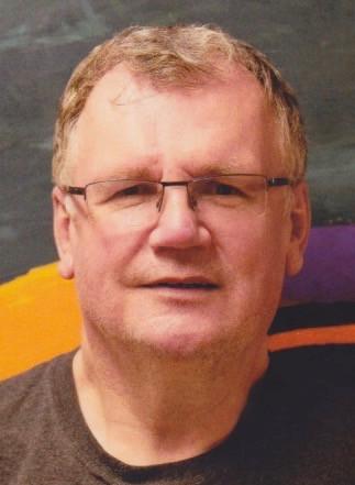 Gerry Reid