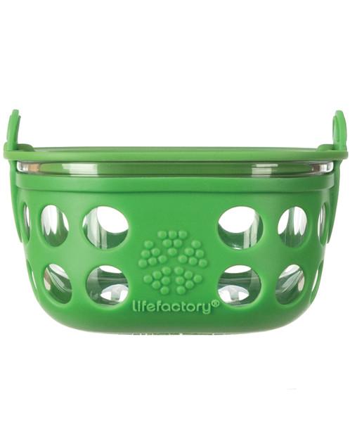 Lifefactory Glas-Behälter, Lebensmittelaufbewahrung 240ml mit ... | {Lebensmittelaufbewahrung 79}