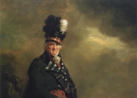 Brief history of Clan Macnab