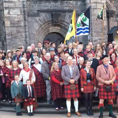 Scotland Gathering 2022