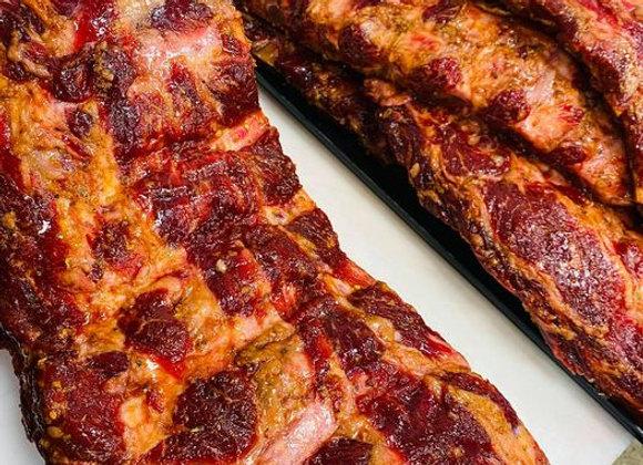 Beef Ribs - Variety