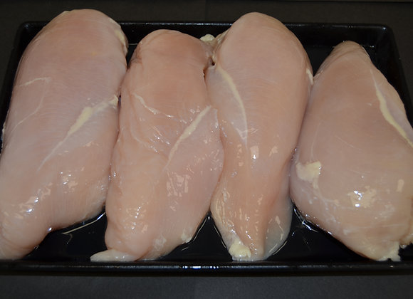 Chicken Products - Fresh, Seasoned, Dogs