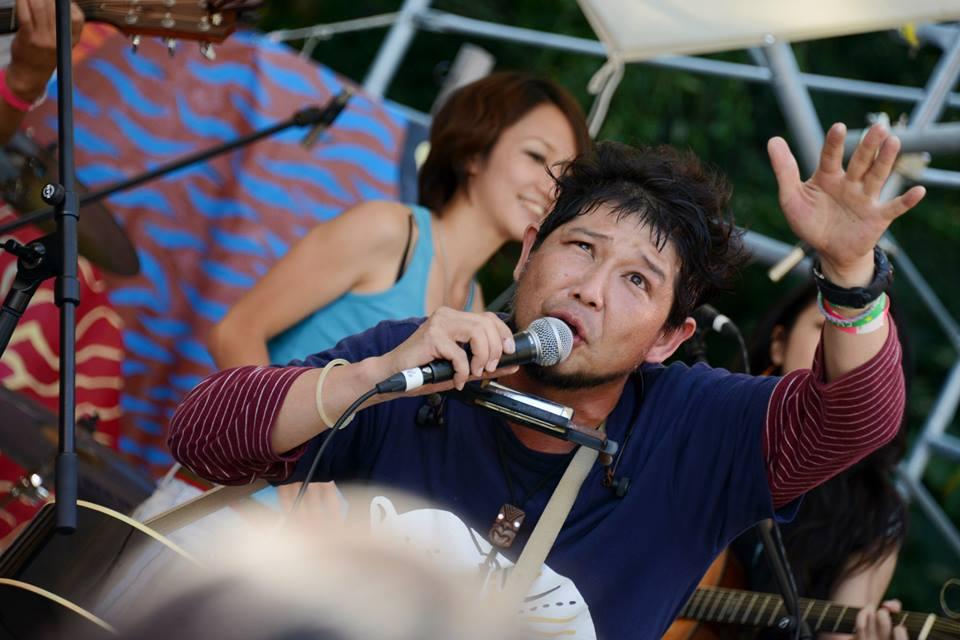 JAPAN FOLK FESTIVAL 2014
