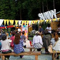 JAPAN FOLK FESTIVAL 2015 会場マップ④