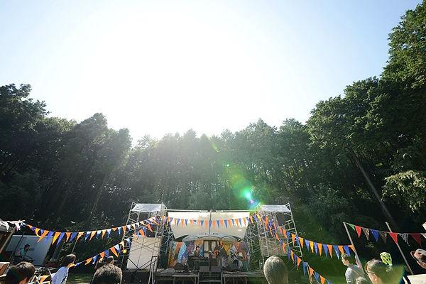 JAPAN FOLK FESTIVAL 2015 イメージ写真③