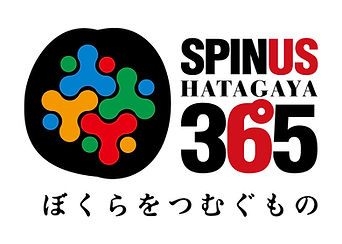 SPIN US ロゴ