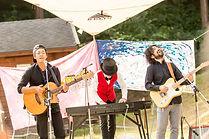 JAPAN FOLK FESTIVAL 2015 会場マップ⑤