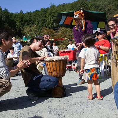 JAPAN FOLK FESTIVAL 2015 イメージ写真②