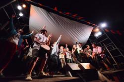 JAPAN FOLK FESTIVAL 2013