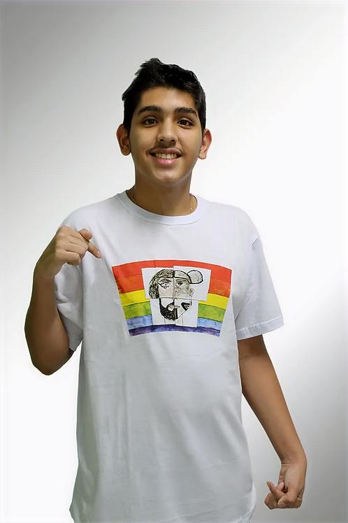 Camiseta Diversidade 2021
