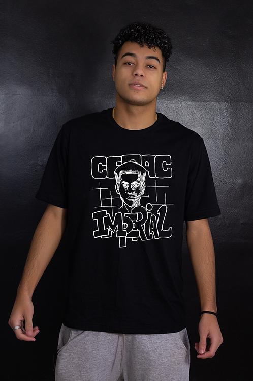 Camiseta Cepac Imperial