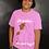 Thumbnail: Camiseta Baby Look Outubro Rosa 2020
