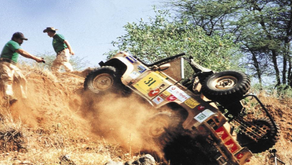 Rhino Charge 2018- Another Great Success!