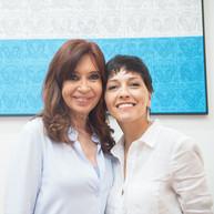 Mayra y Cristina
