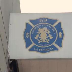 Firmamos un convenio con los cuarteles de bomberos para que puedan seguir equipándose