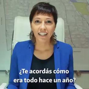 ¡En #Quilmes llegamos a las 100 mil personas vacunadas!