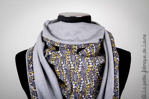 Maxi foulard KHARA