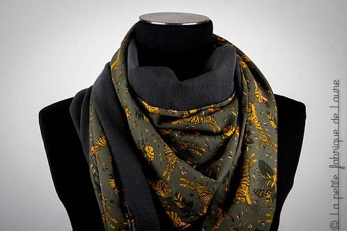 Maxi foulard SIRAH