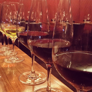 Wine Tastings In The Age of COVID-19