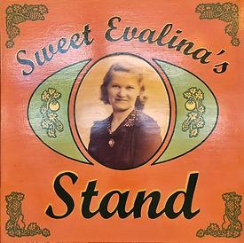 Sweet Evalina's Stand